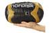 Nordisk Oscar -2° - Sac de couchage - XL jaune/noir